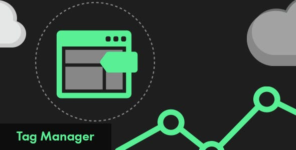 Tag Manager Prestashop