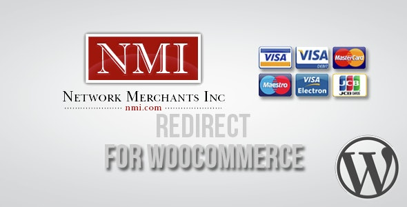 Network Merchants Redirect Gateway for WooCommerce - CodeCanyon Item for Sale