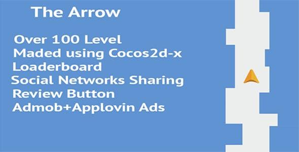 The Arrow - addictive game