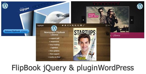 Bundle FlipBook WordPress Plugin - CodeCanyon Item for Sale