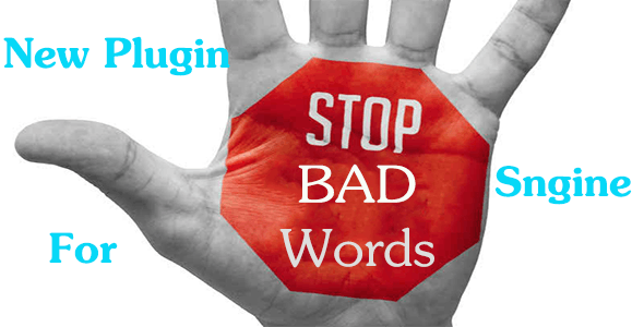 Bad Words Blocker Addon For Sngine - CodeCanyon Item for Sale