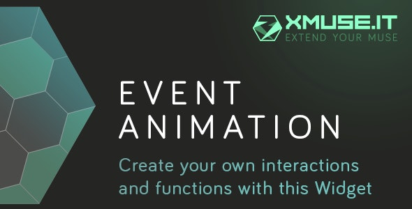 Event Animations - Create Your Own Functions And Interactions - CodeCanyon Item for Sale