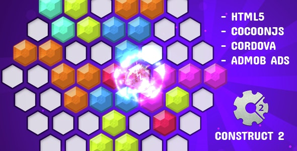 Hex Puzzle - CodeCanyon Item for Sale