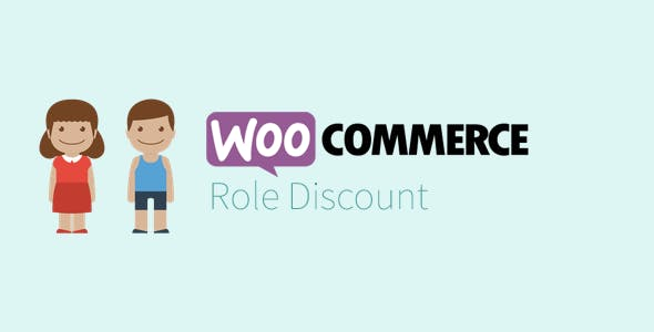 User Role Discount for WooCommerce