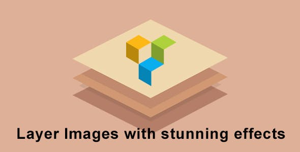 Layer Images - Visual Composer Addons