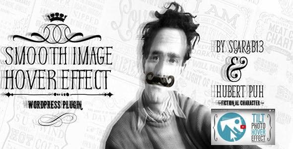 Tilt Image Hover Effect Wordpress Plugin - Unlimited Usage