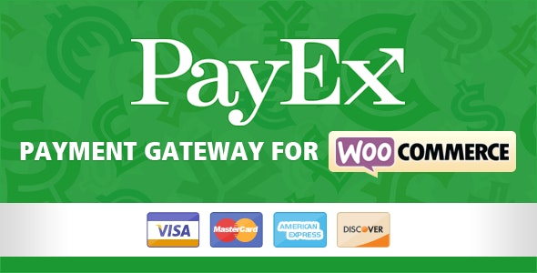 Payex payment gateway for Woocommerce - CodeCanyon Item for Sale