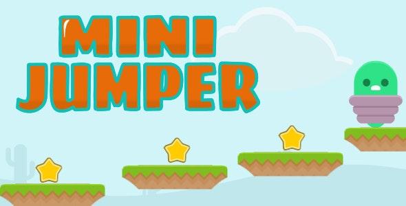 Mini Jumper - CodeCanyon Item for Sale