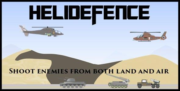 Heli Defense
