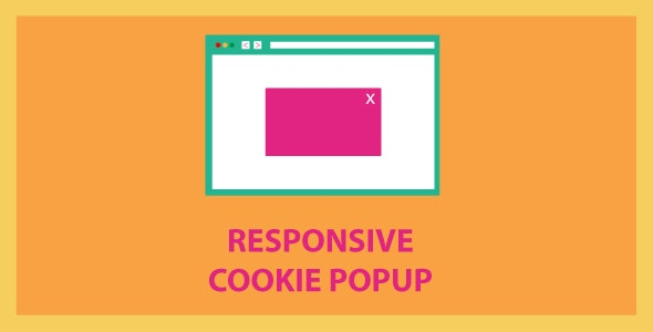 Responsive Popup Widget for Adobe Muse - CodeCanyon Item for Sale