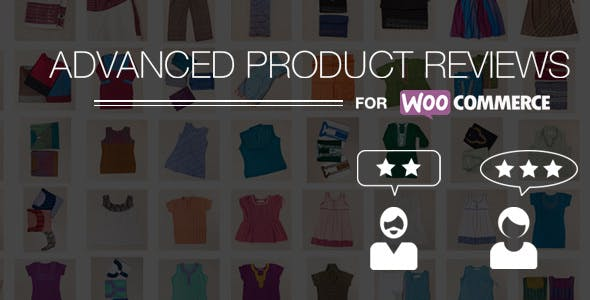 Advanced Product Reviews For WooCommerce