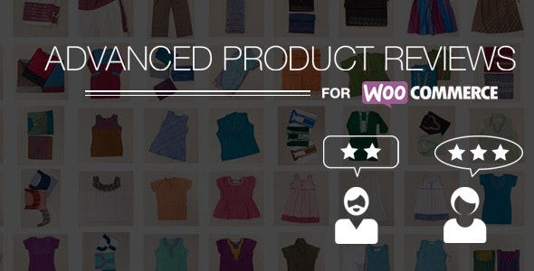 Advanced Product Reviews For WooCommerce - CodeCanyon Item for Sale