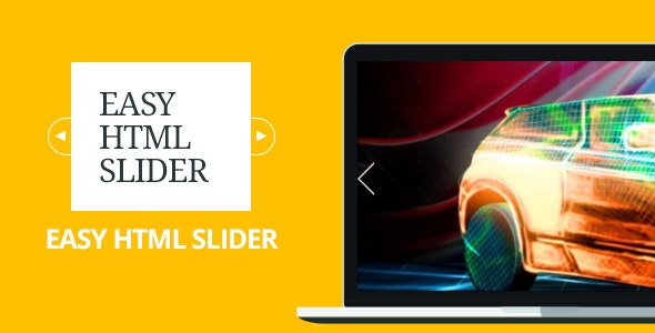 Easy HTML Slider - WordPress Slider Plugin - CodeCanyon Item for Sale