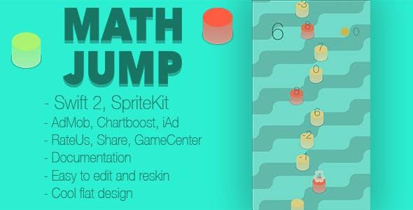 Math Jump