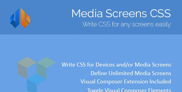 Media Screens CSS