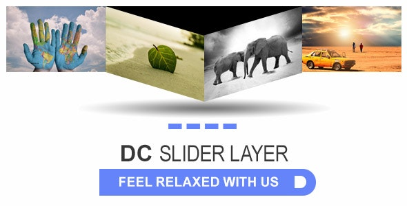 DC Slider Layer 2.0 - CodeCanyon Item for Sale