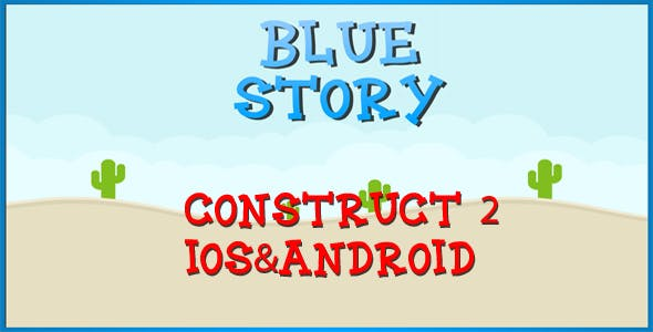 Blue Story + AdMob