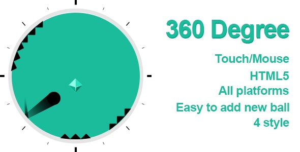 360 Degree - CodeCanyon Item for Sale