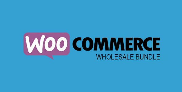 WooCommerce Wholesale Bundle