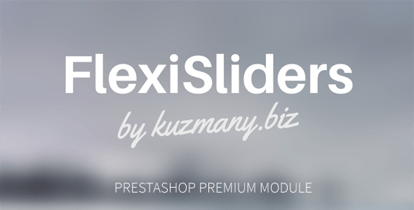Flexi Slider with website position picker - CodeCanyon Item for Sale