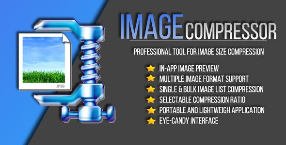 Bulk Image Compressor - CodeCanyon Item for Sale