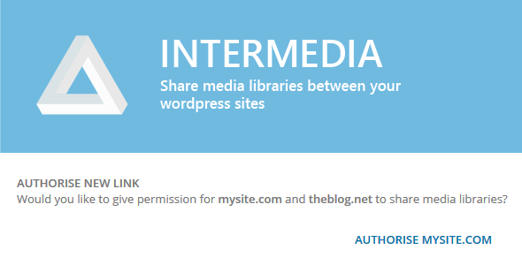 Intermedia - Link Your Media Libraries