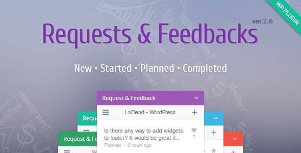 WordPress Feedback Plugin