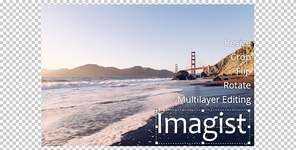 Imagist, Multilayer Image Editor Plugin for jQuery - CodeCanyon Item for Sale
