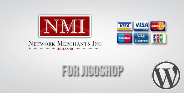 Network Merchants Inc Payment Gateway for Jigoshop - CodeCanyon Item for Sale