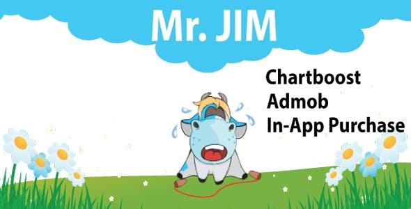 Mr. Jim