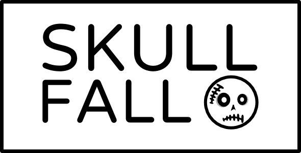 Skull Fall - Html5 Mobile Game - android & ios - CodeCanyon Item for Sale