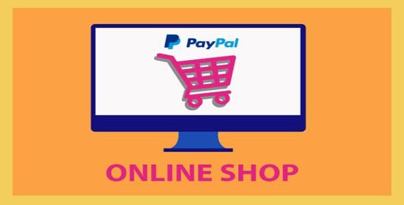 Muse Online Store Widget