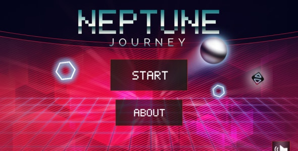 Neptune Journey - CodeCanyon Item for Sale
