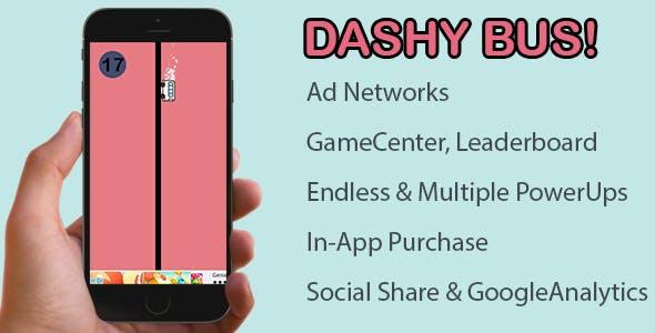 Dashy Bus