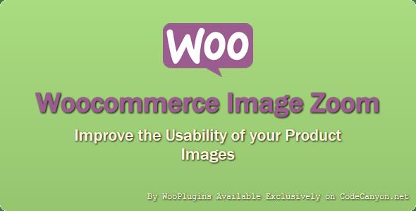 WooPlugins - Woocommerce Image Zoom