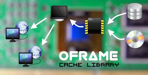 OFrame Cache Library V2