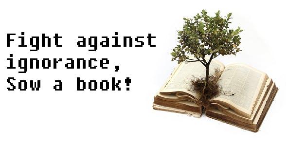 Book Sowing - Wordpress Plugin
