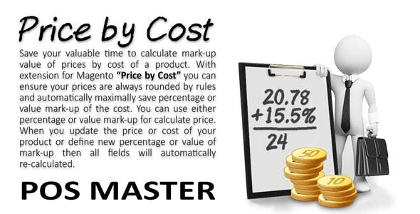 Price by Cost