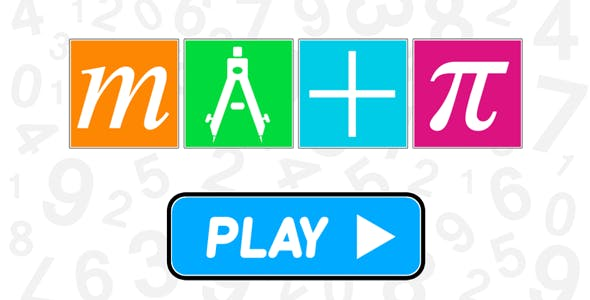 Math Genius - Educational HTML5 Game