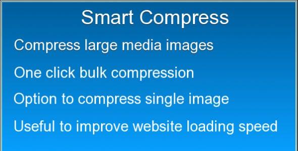 Smart Image Compressor