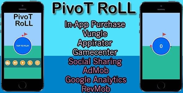PivoT RoLL - CodeCanyon Item for Sale