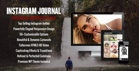 Instagram Journal        Nulled
