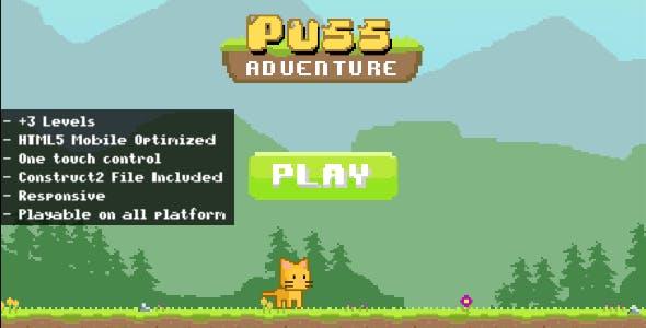 Puss Adventure