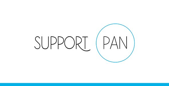 SupportPAN - Support Ticket System | Responsive and Mobile