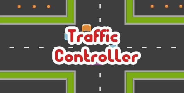 Traffic Controller - CodeCanyon Item for Sale