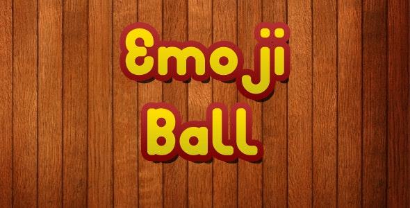 Emoji Ball - CodeCanyon Item for Sale