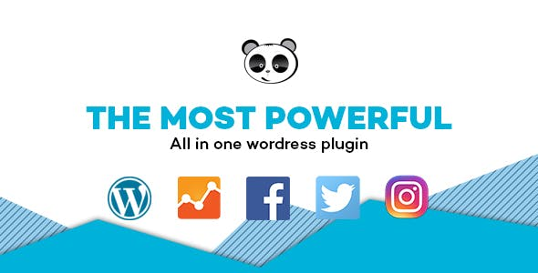 Mona Analytics - The most powerful All in one wordpress analytics plugin
