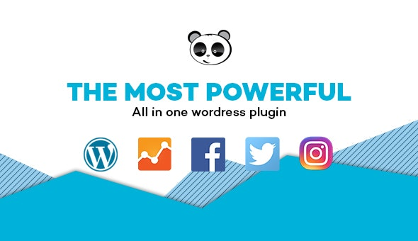Mona Analytics - The most powerful All in one wordpress analytics plugin - CodeCanyon Item for Sale