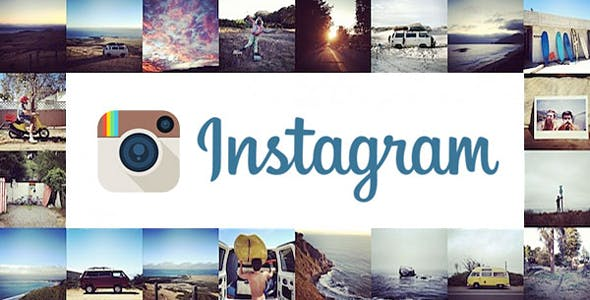 Instagram Feed - Responsive Carousel Image for Prestashop