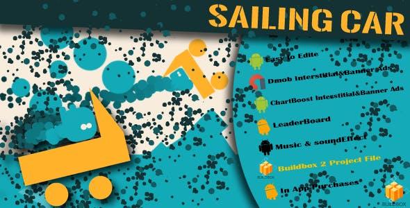 Sailing Car Go